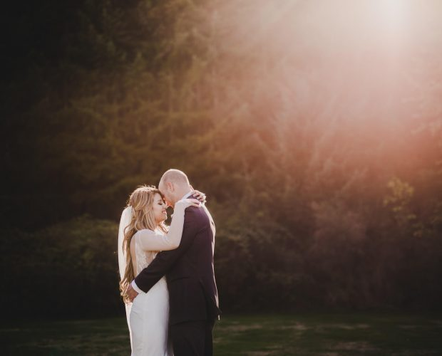 Oregon Golf Club wedding photographer