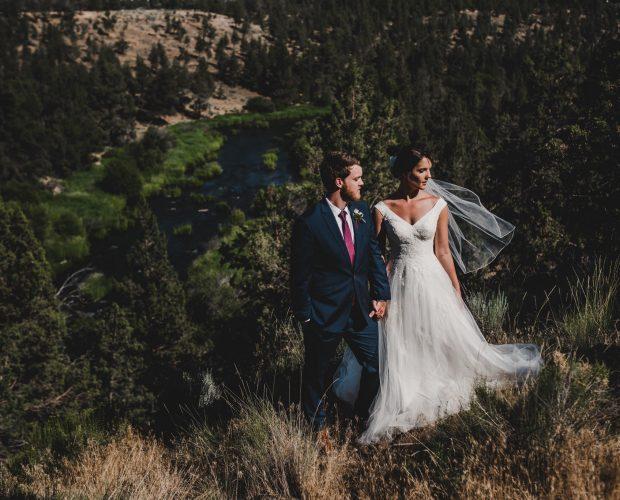Eagle Crest Resort Wedding Photography
