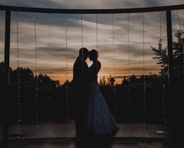Oregon Garden Resort Wedding Photographer