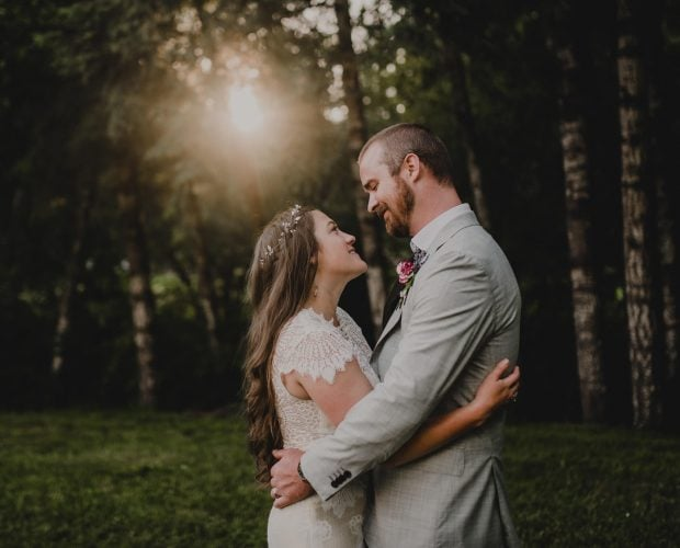 Rebers Riverside Wedding Photography