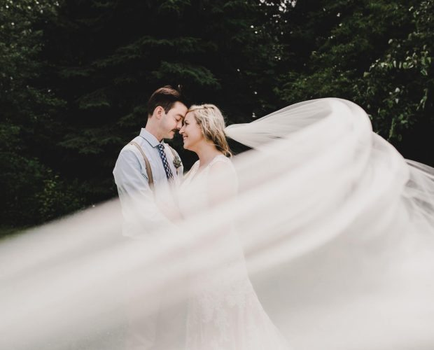 Mt Hood Organic Farms Wedding Photography
