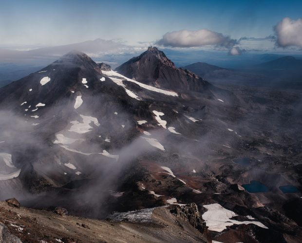 South Sister Adventure Photography
