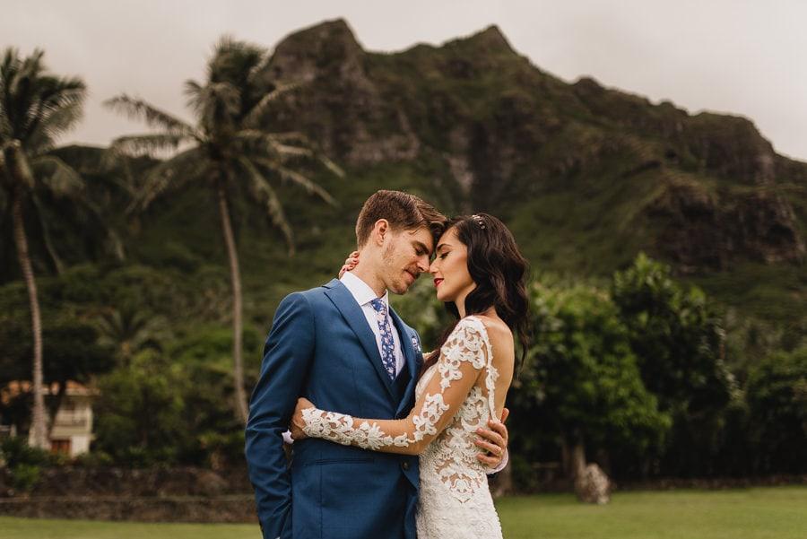 Package: Full Coverage Weddings